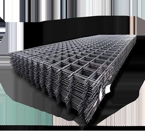 Reinforcing mesh stack